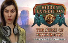 Hidden Expedition: The Curse of Mithridates Collector's Edition Badge