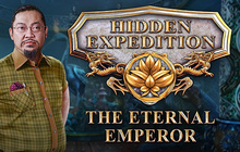 Hidden Expedition: The Eternal Emperor Badge