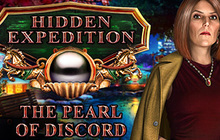 Hidden Expedition: The Pearl of Discord Badge
