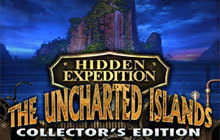 Hidden Expedition: Uncharted Islands Collector's Edition Badge