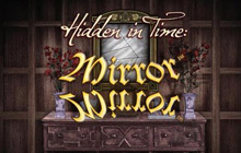 Hidden in Time - Mirror Mirror Badge