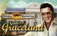 Hidden Mysteries: Gates of Graceland Badge