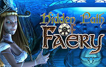 Hidden Path of Faery Badge