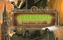Hiddenverse: The Iron Tower Badge