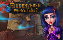 Hiddenverse: Witch's Tales 2 Badge