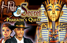 Hide & Secret: Pharaoh's Quest Badge
