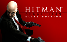 Hitman: Absolution - Elite Edition Badge
