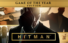 HITMAN™ - Game of The Year Edition Badge