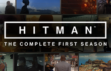 HITMAN™: The Complete First Season Badge