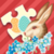 Holiday Jigsaw Easter 4 Icon
