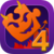 Holiday Jigsaw Halloween 4 Icon
