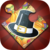 Holiday Jigsaw Thanksgiving Day Icon
