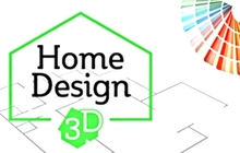 Home Design 3D Badge