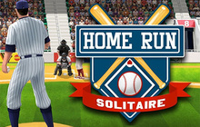 Home Run Solitaire Badge