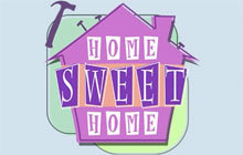 Home Sweet Home Badge