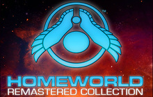 Homeworld Remastered Collection Badge
