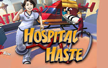 Hospital Haste Badge