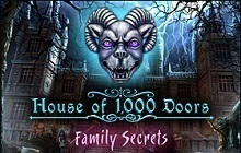 House of 1000 Doors: Family Secrets Badge