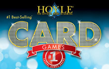 Hoyle Card Games 2012 Badge