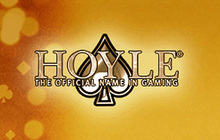 Hoyle Casino 2010 Badge