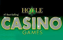 Hoyle Casino 2011 Badge