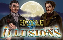 Hoyle Illusions Badge