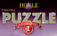 Hoyle Puzzle & Board Games 2012 Badge