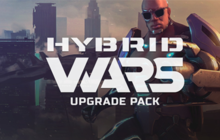 Hybrid Wars - Deluxe Edition Upgrade Badge