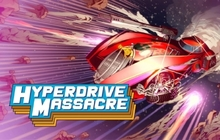 Hyperdrive Massacre Badge