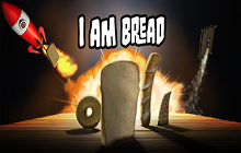 I am Bread Badge