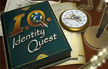 I.Q. Identity Quest Badge