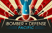 iBomber Defence Pacific Badge