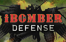iBomber Defense Badge