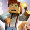 Minecraft: Story Mode - A Telltale Games Series (Telltale Key)