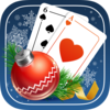 Solitaire Game Christmas
