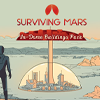 Surviving Mars: In-Dome Buildings Pack