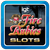 IGT Slots Fire Rubies Icon