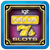 IGT Slots Gold Bar 7s Icon