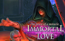 Immortal Love 2: The Price of a Miracle Badge