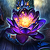 Immortal Love: Black Lotus Icon