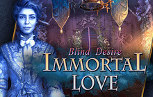 Immortal Love: Blind Desire Badge