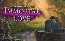 Immortal Love: Letter From The Past Badge