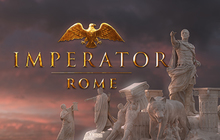Imperator: Rome Badge