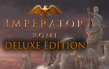 Imperator: Rome Deluxe Edition Badge