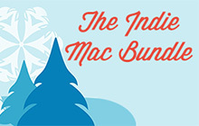 Indie Mac Bundle Badge