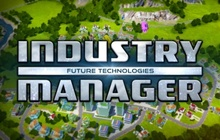 Industry Manager: Future Technologies Badge