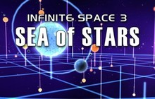 Infinite Space III: Sea of Stars Badge