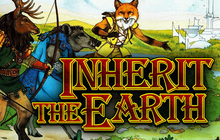 Inherit the Earth Badge