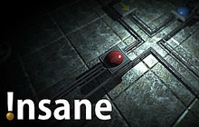 !nsane Badge