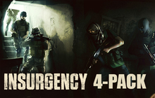 Insurgency 4-Pack